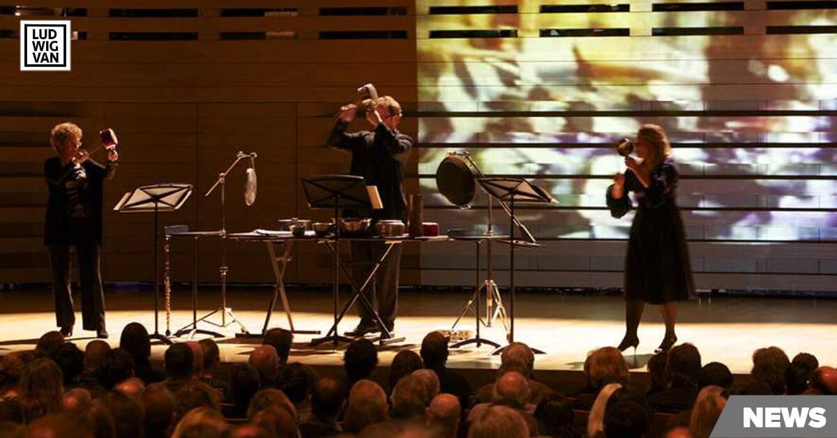 Soundstreams at Koerner Hall