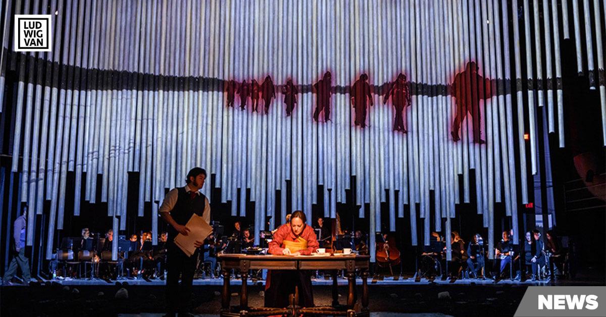 Tapestry Opera, Shanawdithit