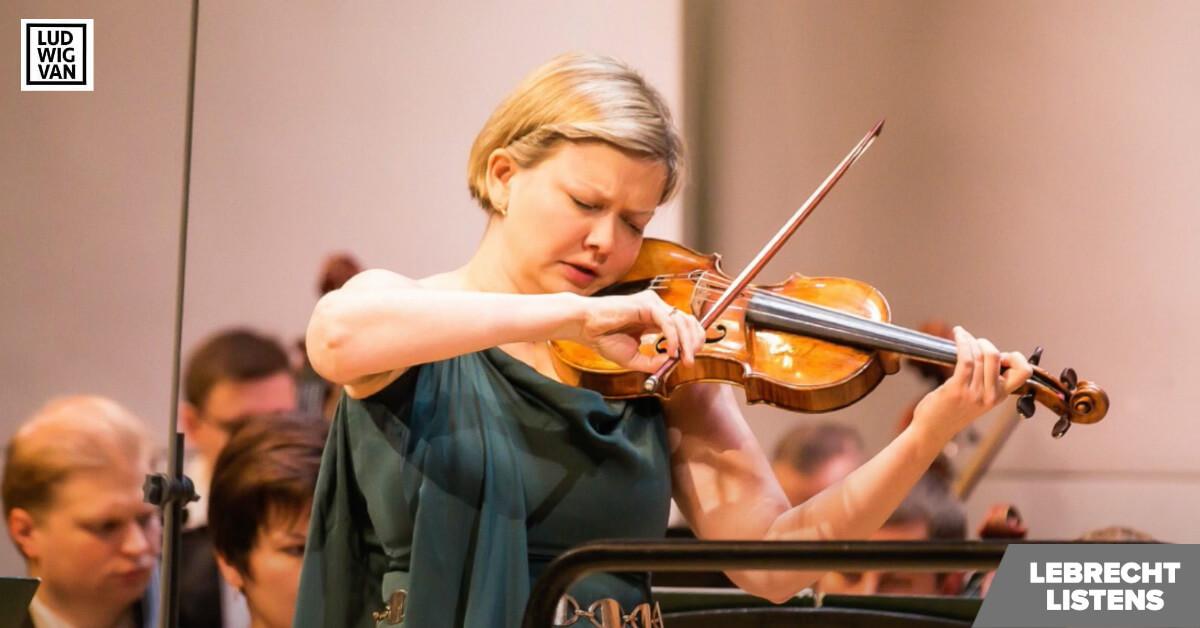 Ibragimova-Shostakovich-_Violin_concertos_