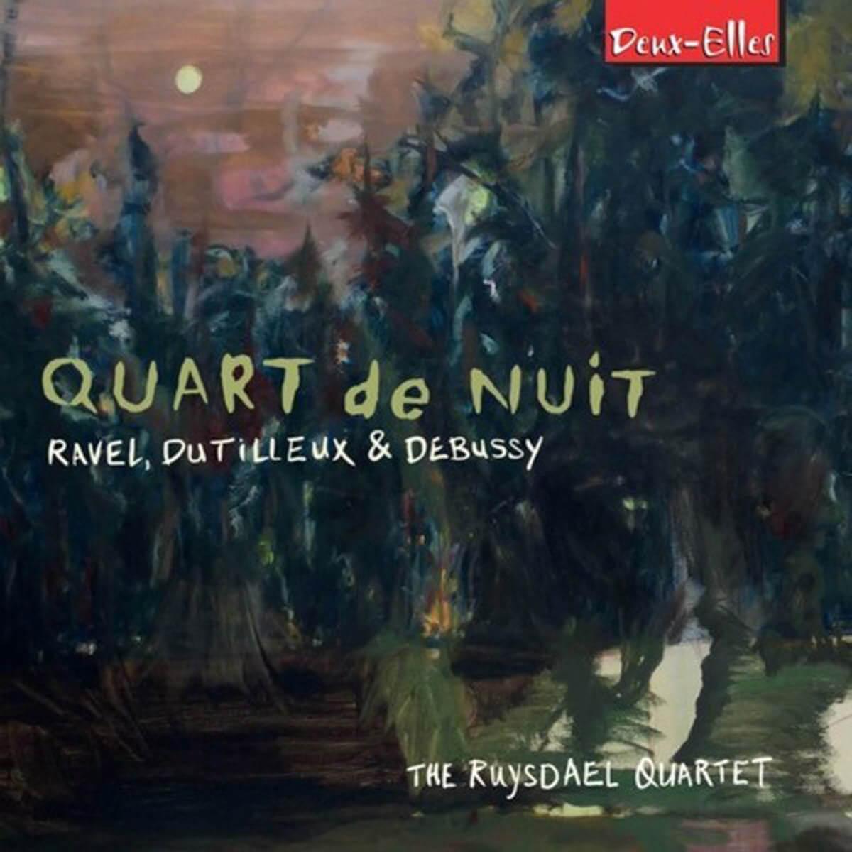 Quart de Nuit CD