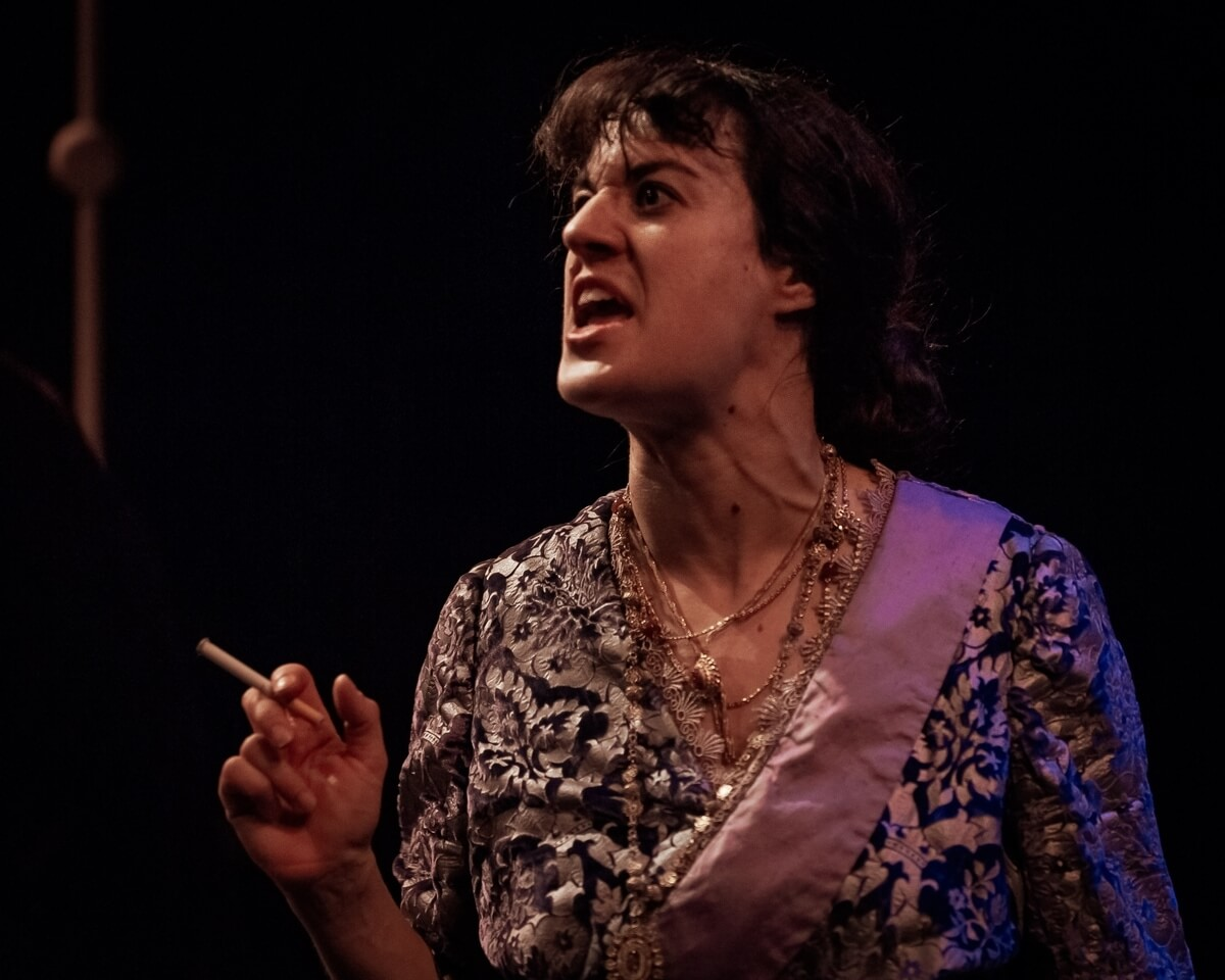 Anna Chatterton (Photo courtesy of the artist)