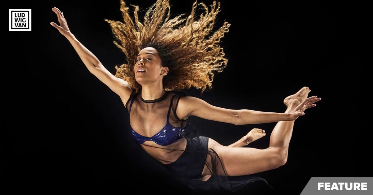 FFDN Decidedly Jazz by Danceworks (Photo : Trudie Lee)
