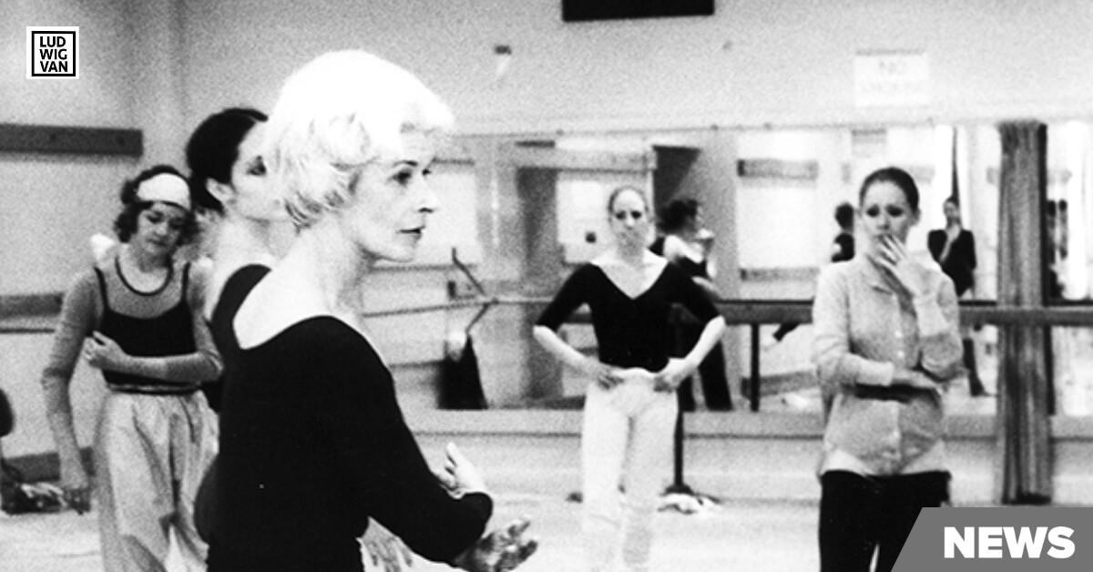 Joanne Nisbet National Ballet of Canada