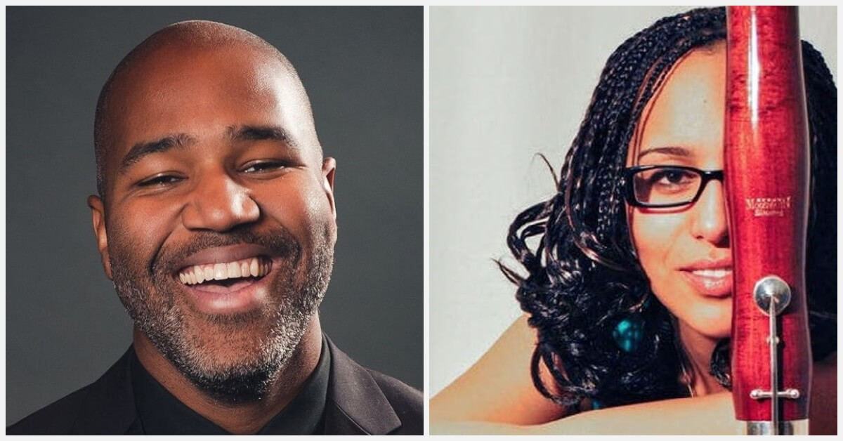 Daniel Bartholomew-Poyser and Sheba Thibodeau (Images courtesy of the artists)