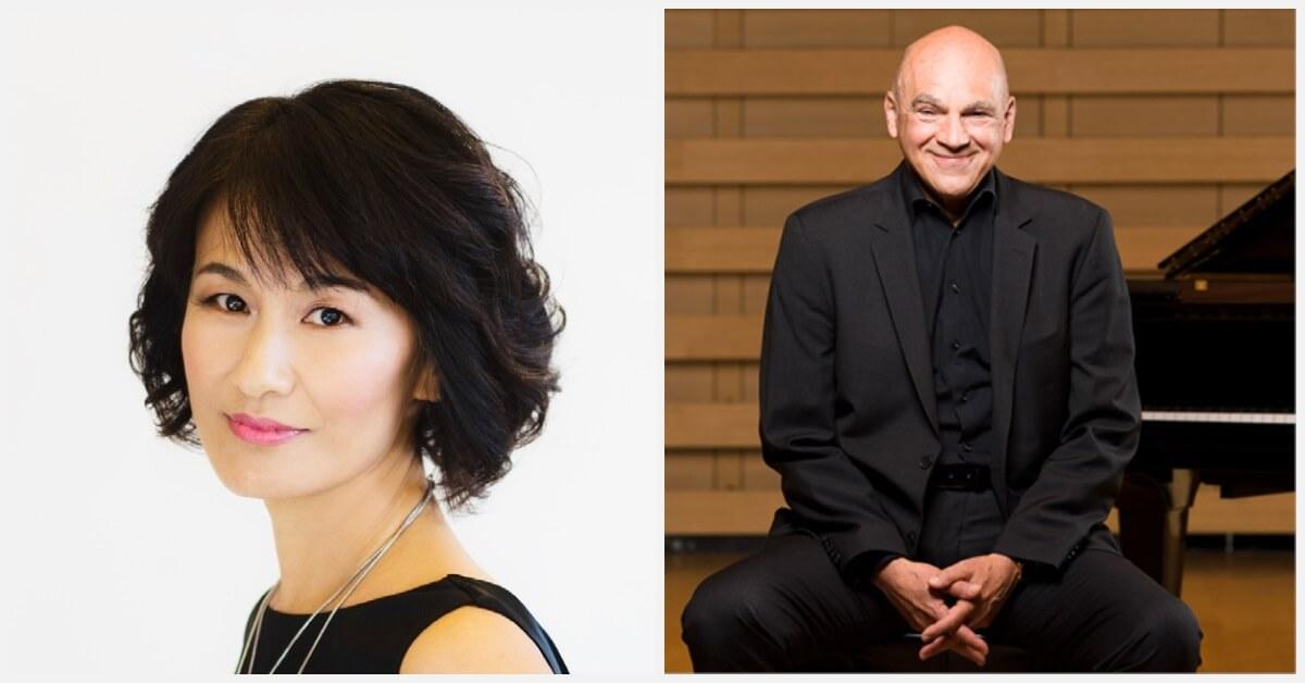 Midori Koga and James Anagnoson