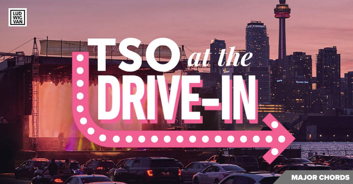 TSO-Drive-in