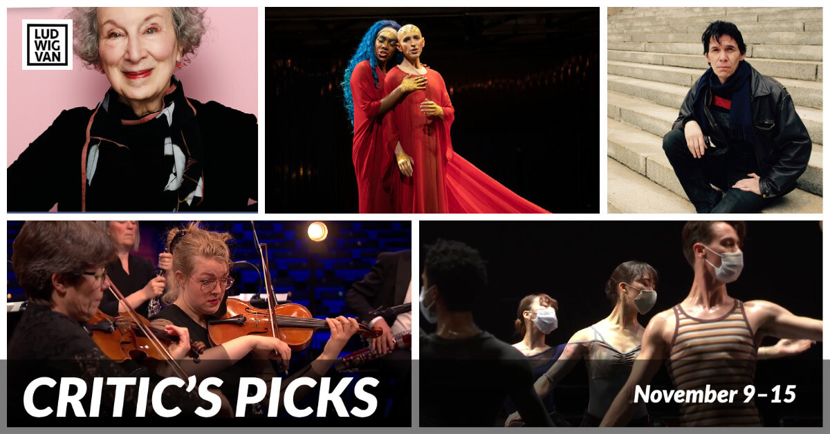 Critics Picks Nov-9-15