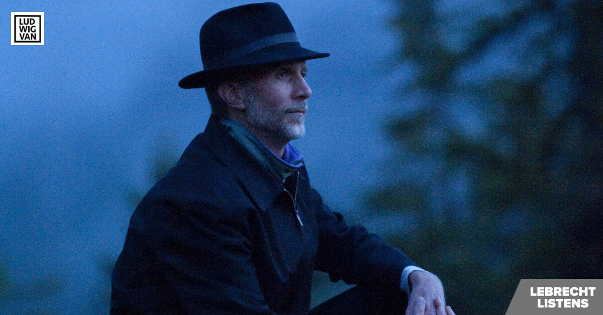 John Luther Adams (Photo: Donald Lee)