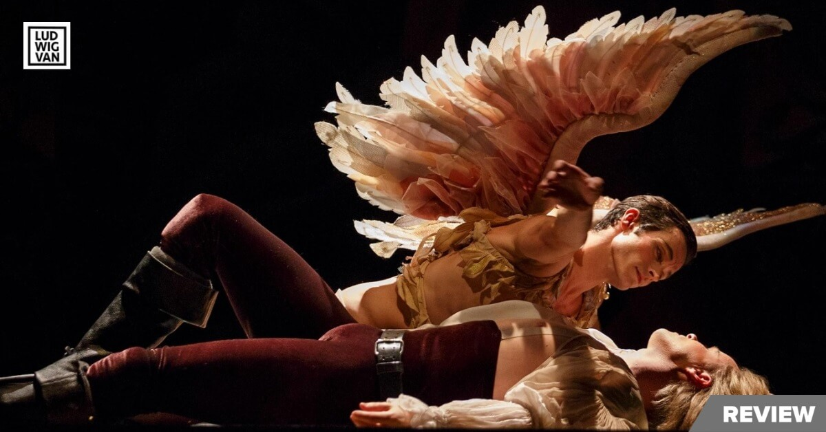 Opera Atelier Something Rich review