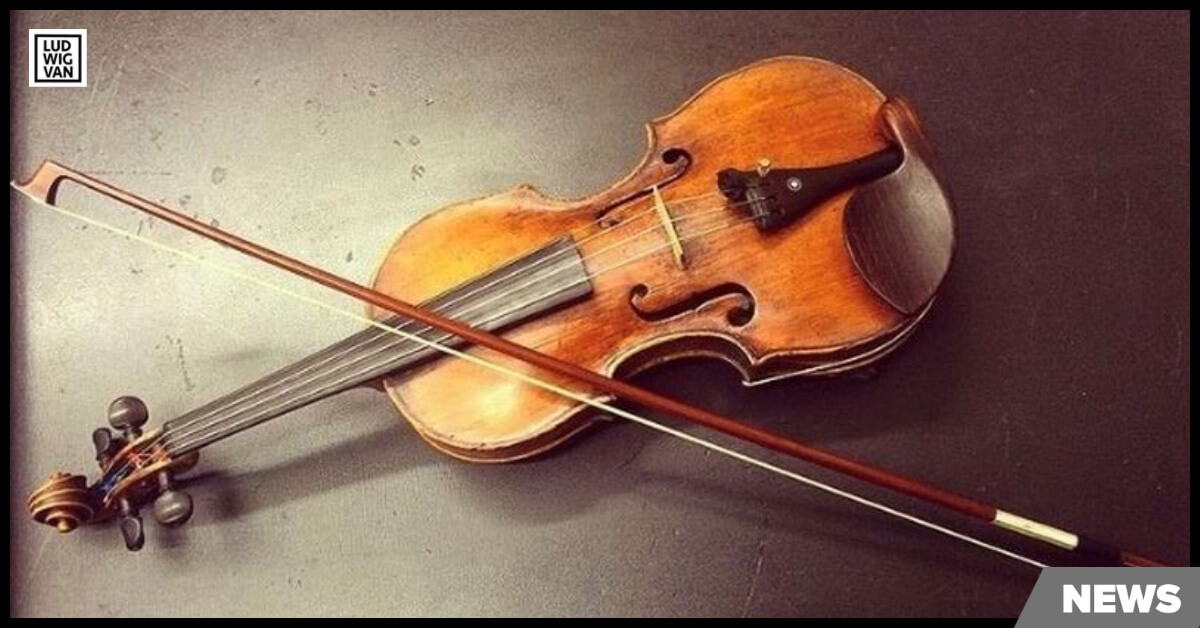 Lorenzo-Carcassi Violin, 1757