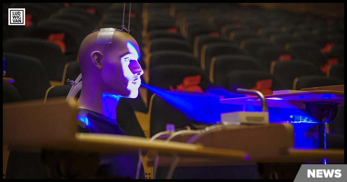 Dortmund Concert Hall (Photo: Simeon Klein)