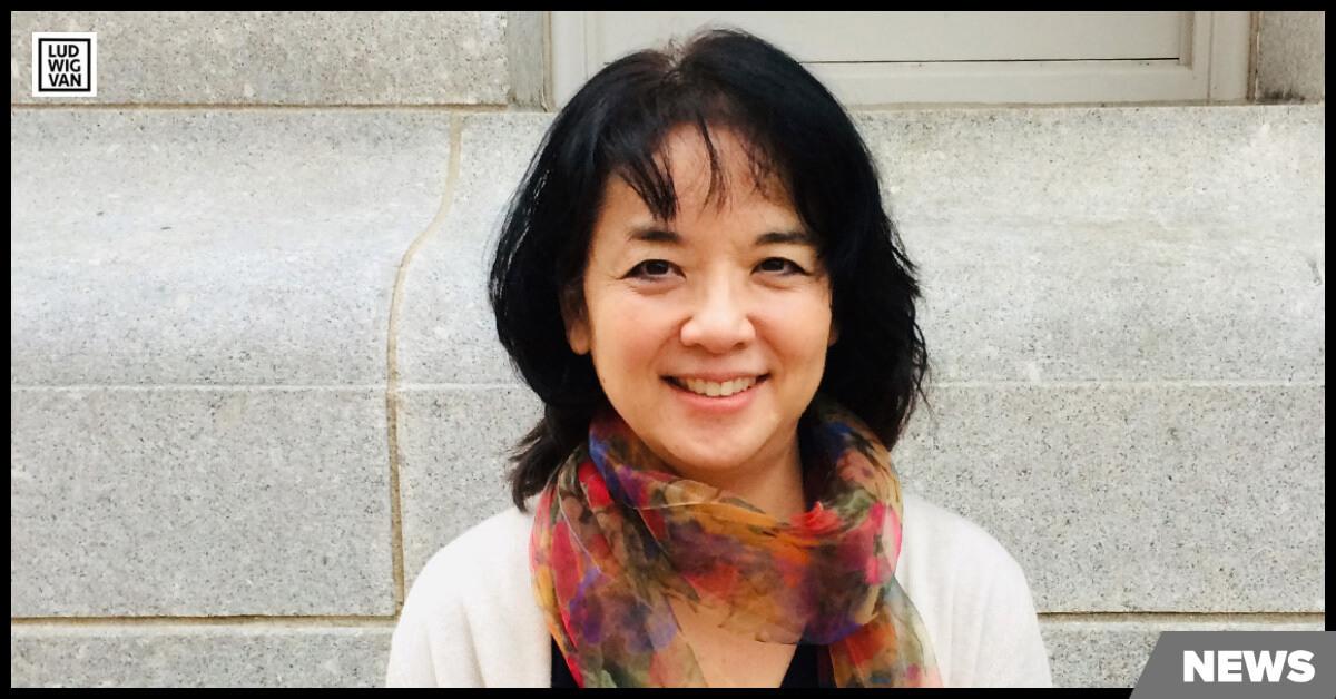 Dr. Ellie Hisama (Photo: Hana Hisama-Vishio)
