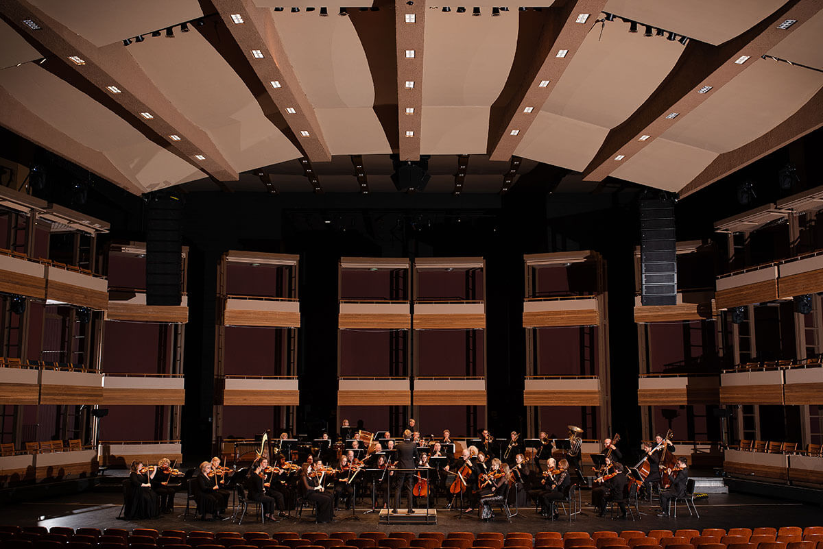 Kitchener-Waterloo Symphony