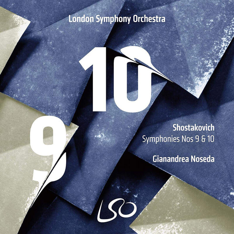 LSO-Shostakovich-album_cover