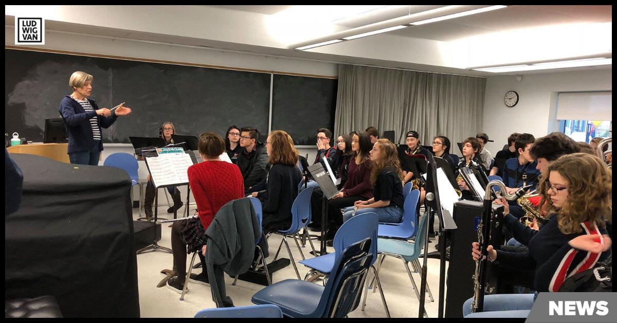 Laurentian University Department of Music (Photo: Facebook)