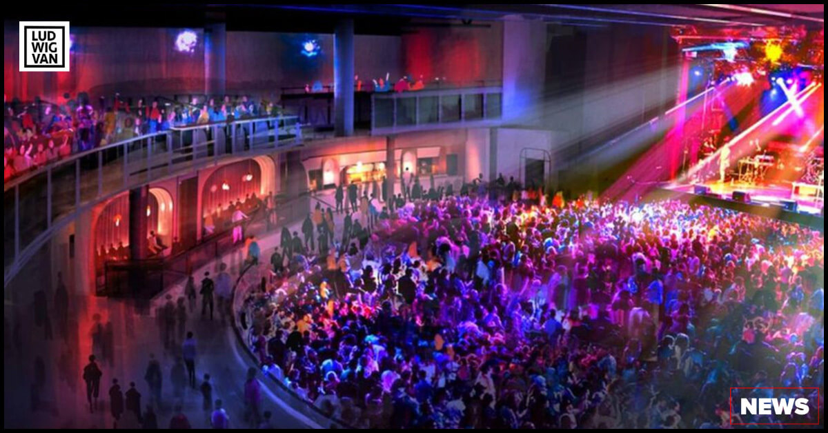 Drake-History-venue