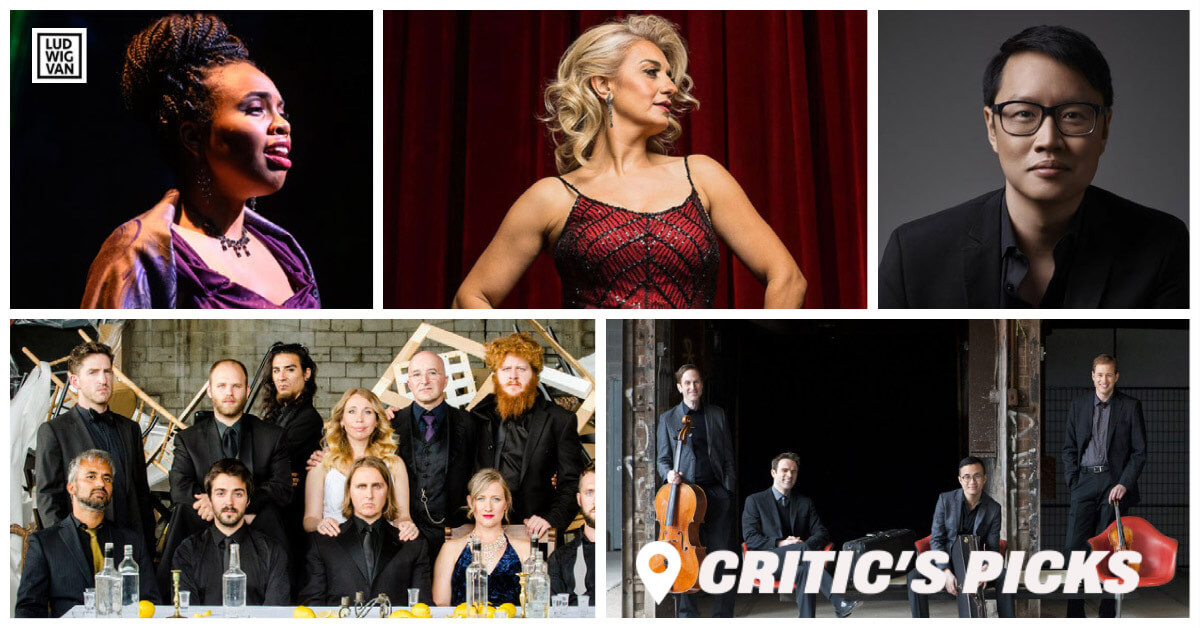 Classical Events You Absolutely Need To See This Week: July 26 – August 1