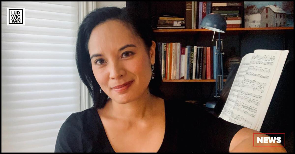 Irene Gregorio (Photo courtesy of the TMC)