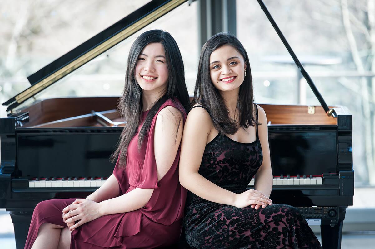 La Fiammata Piano Duo