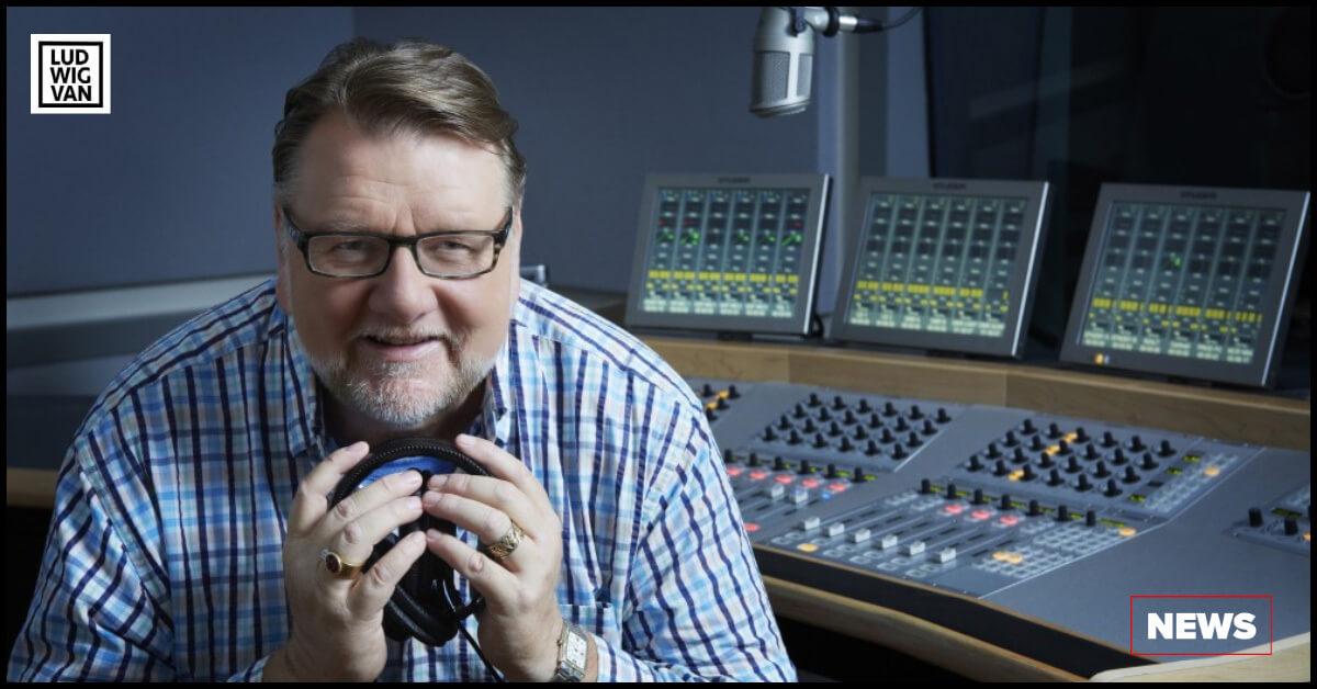Ben Heppner (Photo courtesy of the CBC)
