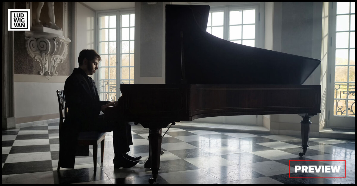 Photo Courtesy of the Fryderyk Chopin Institute