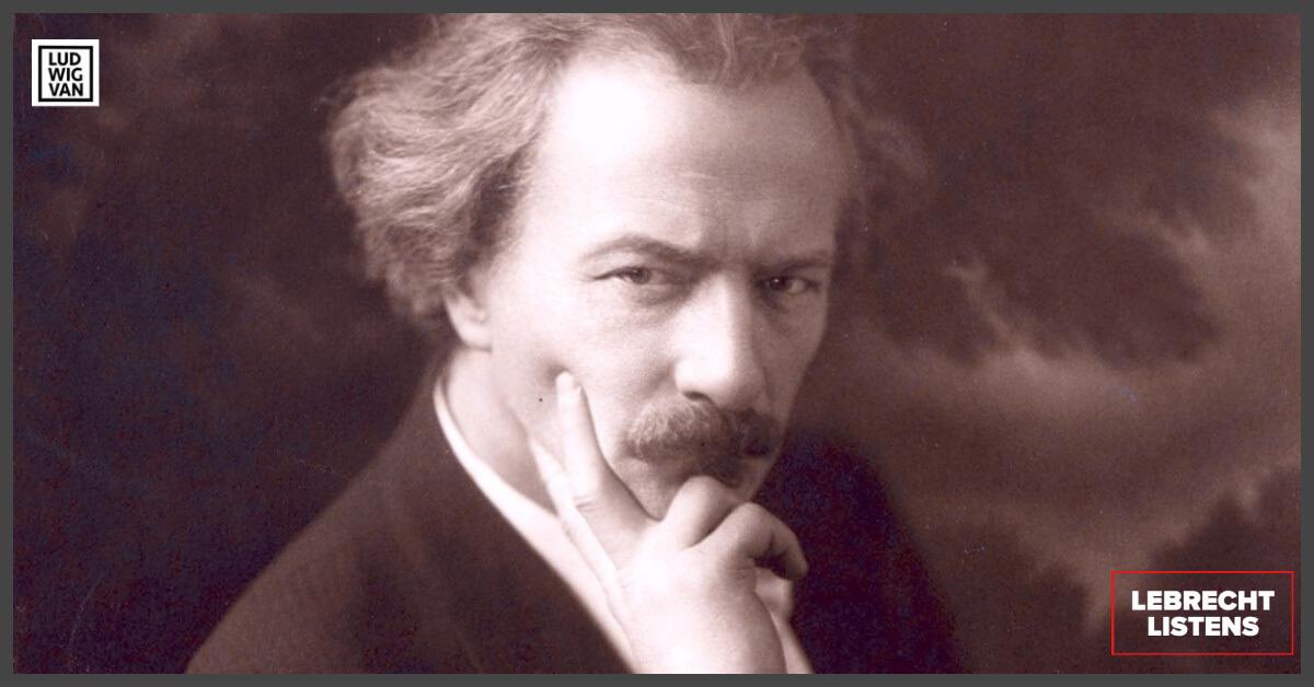 Lebrecht_Listens_-_Paderewski-Stojowskis