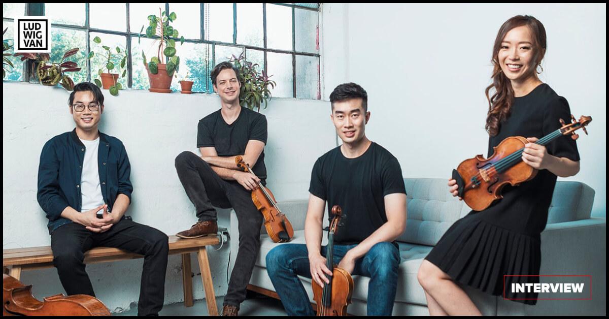 Rolston Quartet
