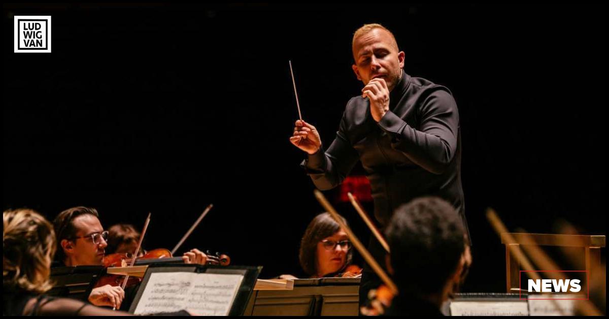 Orchestre Métropolitain and conductor Yannick Nézet-Séguin